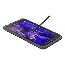 Samsung Galaxy Tab Active Tablet 8