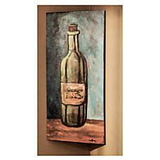 Fredrix Float Canvas 12 x 24