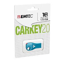 EMTEC Car Key USB 20 Flash