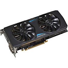 EVGA GeForce GTX 970 Graphic Card