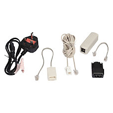 US Robotics Global Modem Country Kit