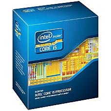 Intel Core i5 i5 4440 Quad