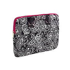Studio C Polyester Laptop Sleeve For