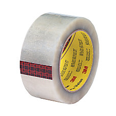 Scotch 355 Box Sealing Tape 2