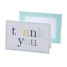 See Jane Work Thank You Notes
