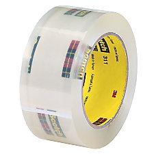 Scotch 311 Box Sealing Tape 2