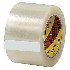Scotch 311 Box Sealing Tape 3
