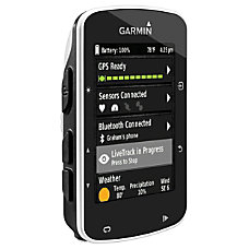 Garmin Edge 520 Bicycle GPS Navigator