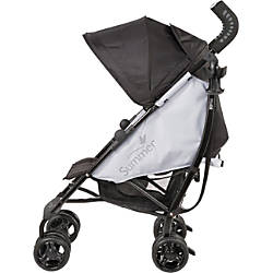 Summer Infant Flip Convenience Stroller Double