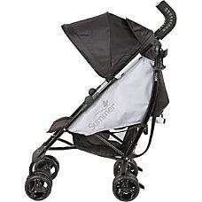 Summer Infant Flip Convenience Stroller Double
