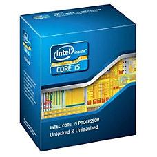 Intel Core i5 i5 4690 Quad