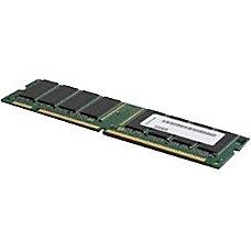 Lenovo 8GB 2RX8 PC3 12800E DDR3
