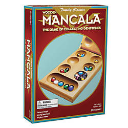 Pressman Toys Mancala Game Ages 6
