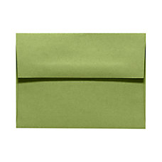 LUX Invitation Envelopes A9 5 34