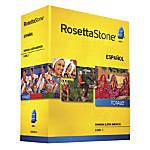 Rosetta Stone Spanish Latin America TOTALe