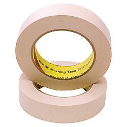 Scotch Premium Grade Masking Tape 1
