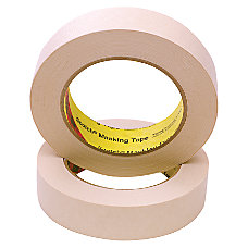 Scotch Premium Grade Masking Tape 1