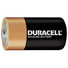 Duracell CopperTop 15 Volt Alkaline D