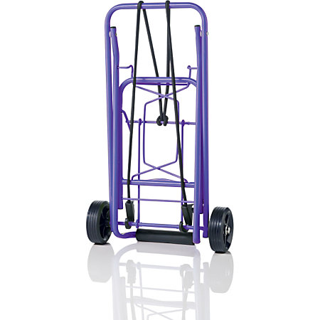 Officemax folding luggage cart india