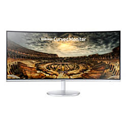 Samsung 34 Ultra WQHD Curved LED
