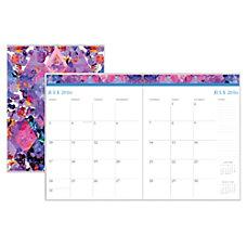 Nicole Miller Monthly Planner 8 12