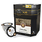 Barista Prima Coffeehouse Colombia Vue Packs