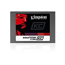 Kingston SSDNow KC300 240 GB 25