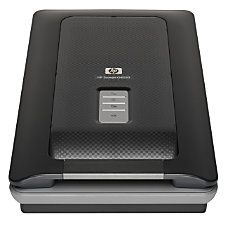 HP Scanjet G4050 Flatbed Photo Scanner