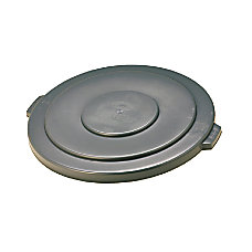 Rubbermaid Round Brute Lid 26 34
