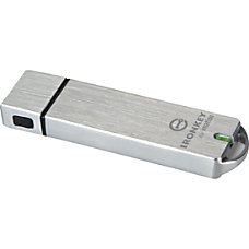 IronKey 64GB Workspace USB 30 Flash