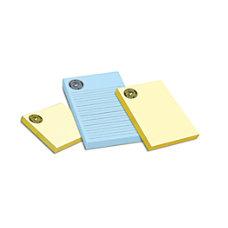 USMC Self Stick Notes 3 x