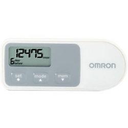 omron pedometer hj 320 instruction manual