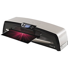 Fellowes Voyager VY125 Laminator