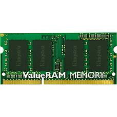 Kingston 4GB Module DDR3L 1600MHz