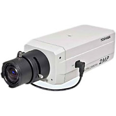 Toshiba IK WB30A Network Camera Color