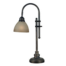 Kenroy Callahan Table Lamp 28 H