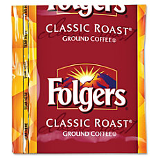 Folgers Classic Roast Coffee 15 Oz