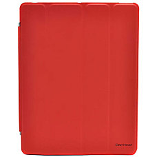Gear Head FS4100RED Carrying Case Portfolio