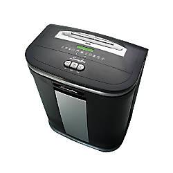 Swingline™ SM12-08 Micro-Cut Jam Free Shredder