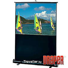 Draper Portable Projector Screen 40 x