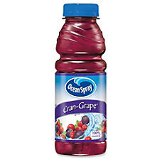 Ocean Spray Cran Grape Juice Drink
