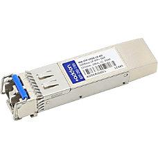 AddOn Meraki Cisco MA SFP 10GB