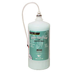 Rubbermaid Enriched Lotion Hand Soap With