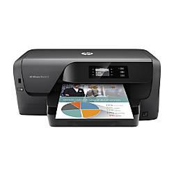 HP OfficeJet Pro 8210 Wireless Printer