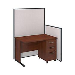 Bush Business Furniture ProPanels C Leg
