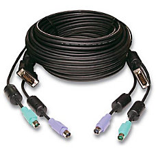 Avocent SwitchView Single Link KVM Cable