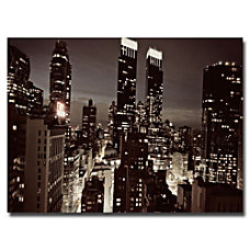 Trademark Global NYC After Dark Gallery