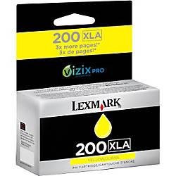 Lexmark 200XLA Original Ink Cartridge