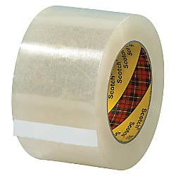 3M 313 Carton Sealing Tape 3