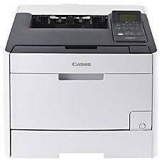 Canon imageCLASS LBP7660 Single Function Color